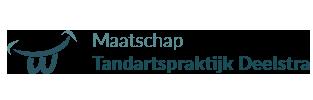 Tandarts Deelstra Logo